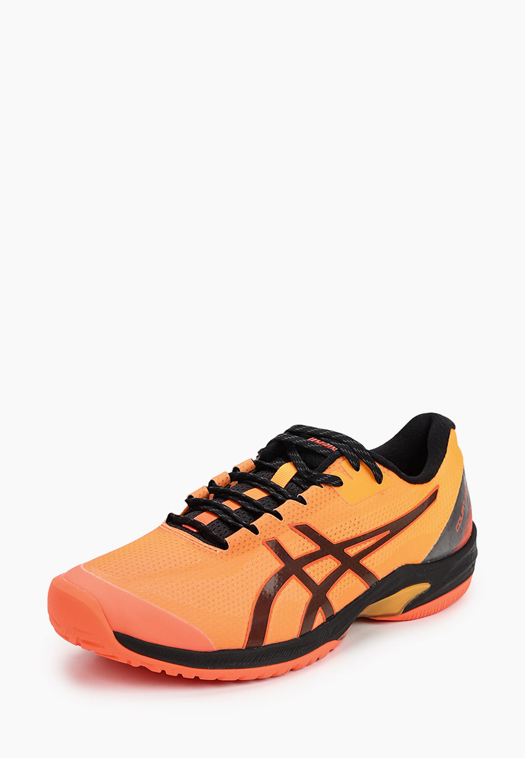 Мужские кроссовки Asics (Асикс) 1041A155: изображение 2