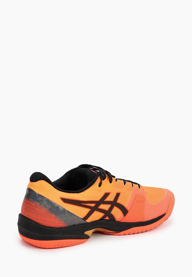 Мужские кроссовки Asics (Асикс) 1041A155: изображение 3