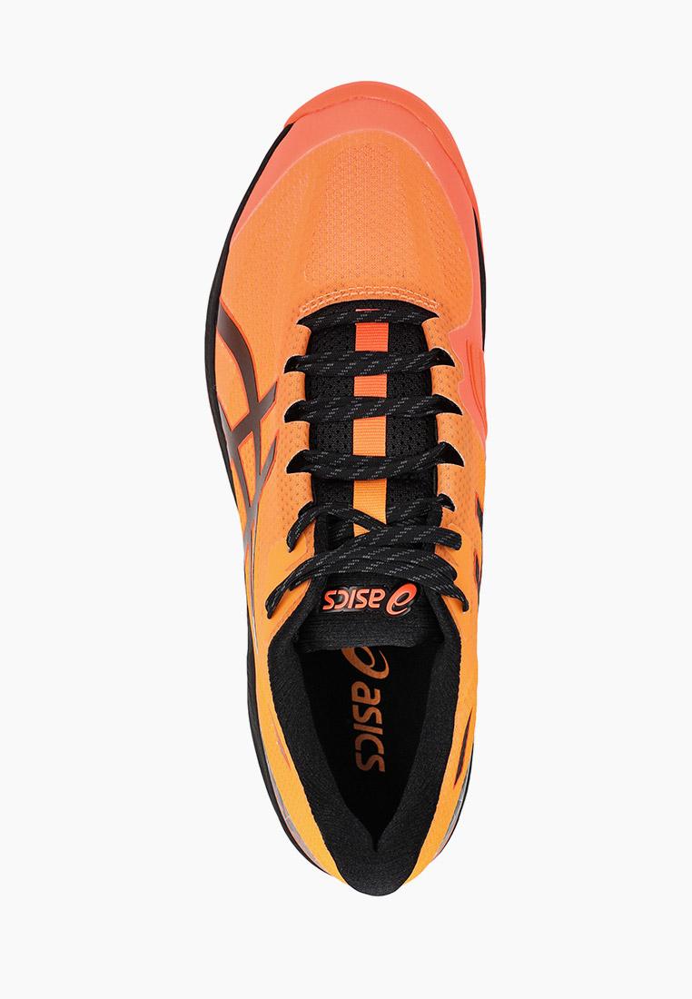 Мужские кроссовки Asics (Асикс) 1041A155: изображение 4