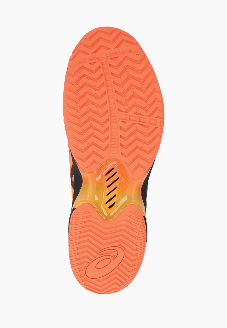 Мужские кроссовки Asics (Асикс) 1041A155: изображение 5