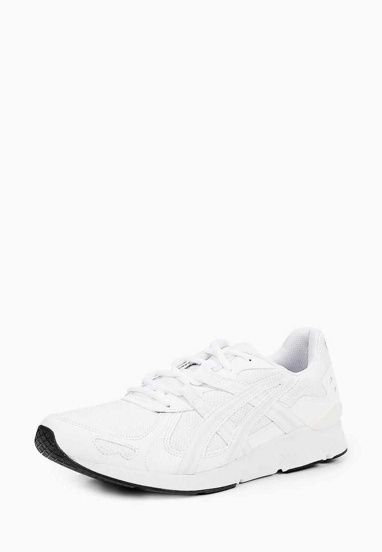 Мужские кроссовки Asics (Асикс) 1191A296: изображение 17