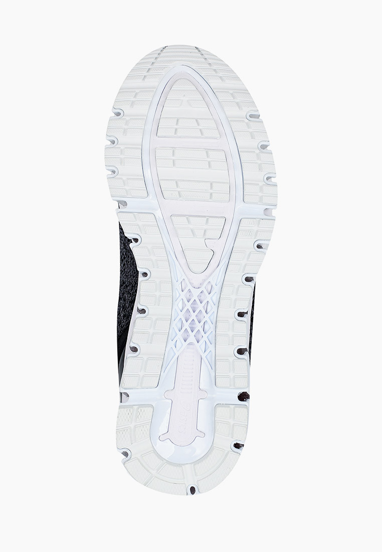 Мужские кроссовки Asics (Асикс) T8G3N: изображение 5