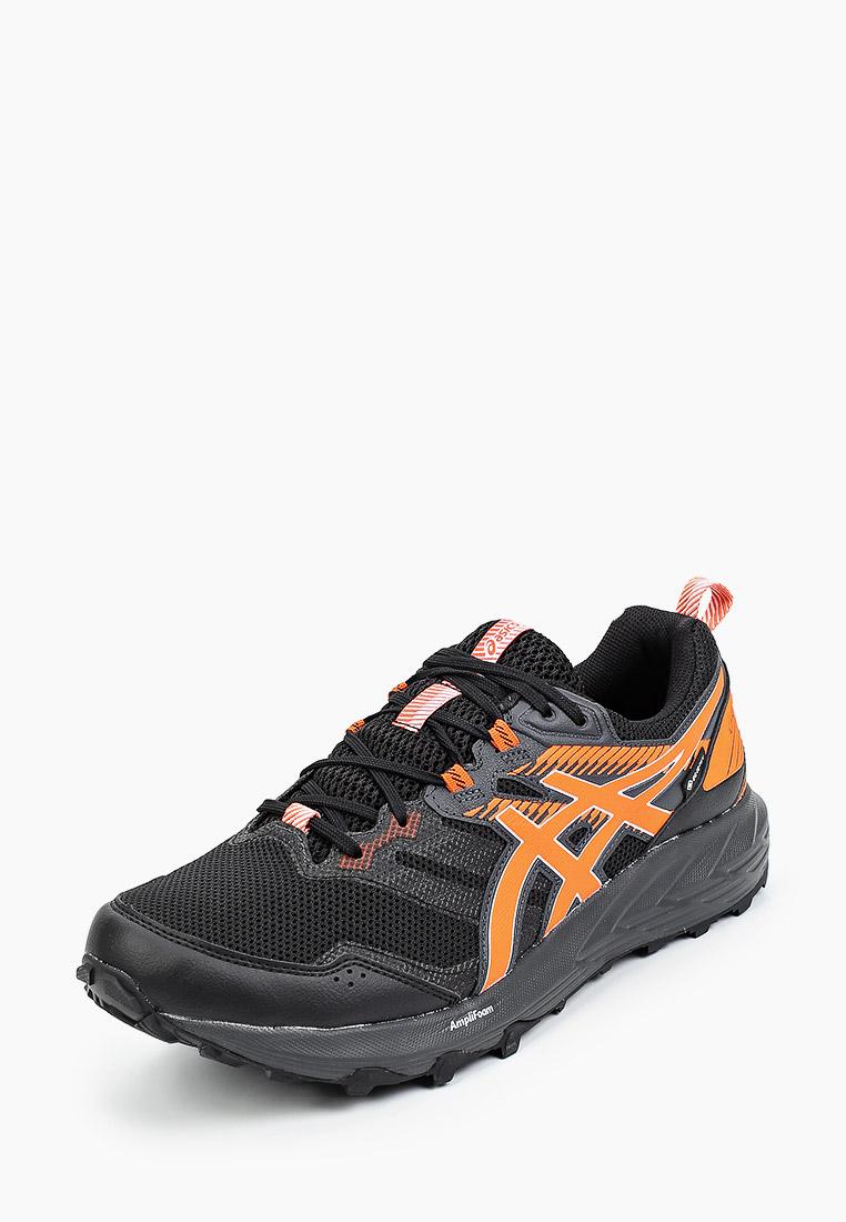 Мужские кроссовки Asics (Асикс) 1011B048: изображение 2
