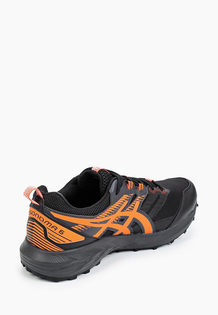 Мужские кроссовки Asics (Асикс) 1011B048: изображение 3
