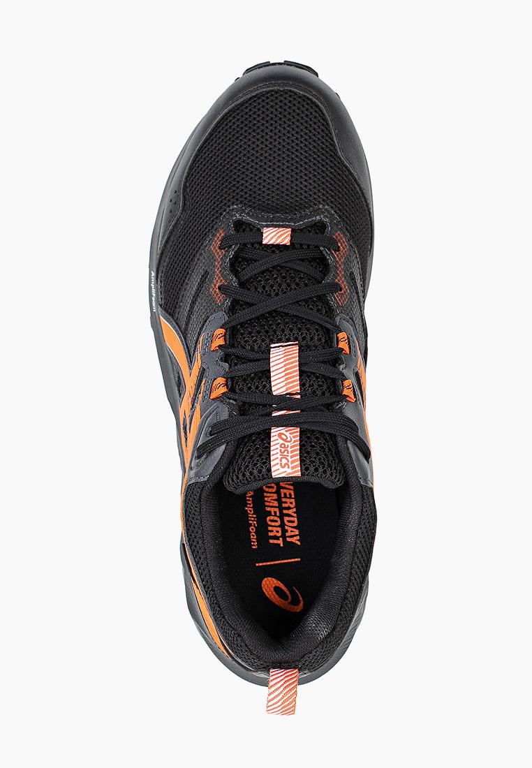 Мужские кроссовки Asics (Асикс) 1011B048: изображение 4