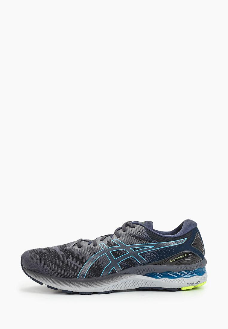 Мужские кроссовки Asics (Асикс) 1011B004: изображение 6