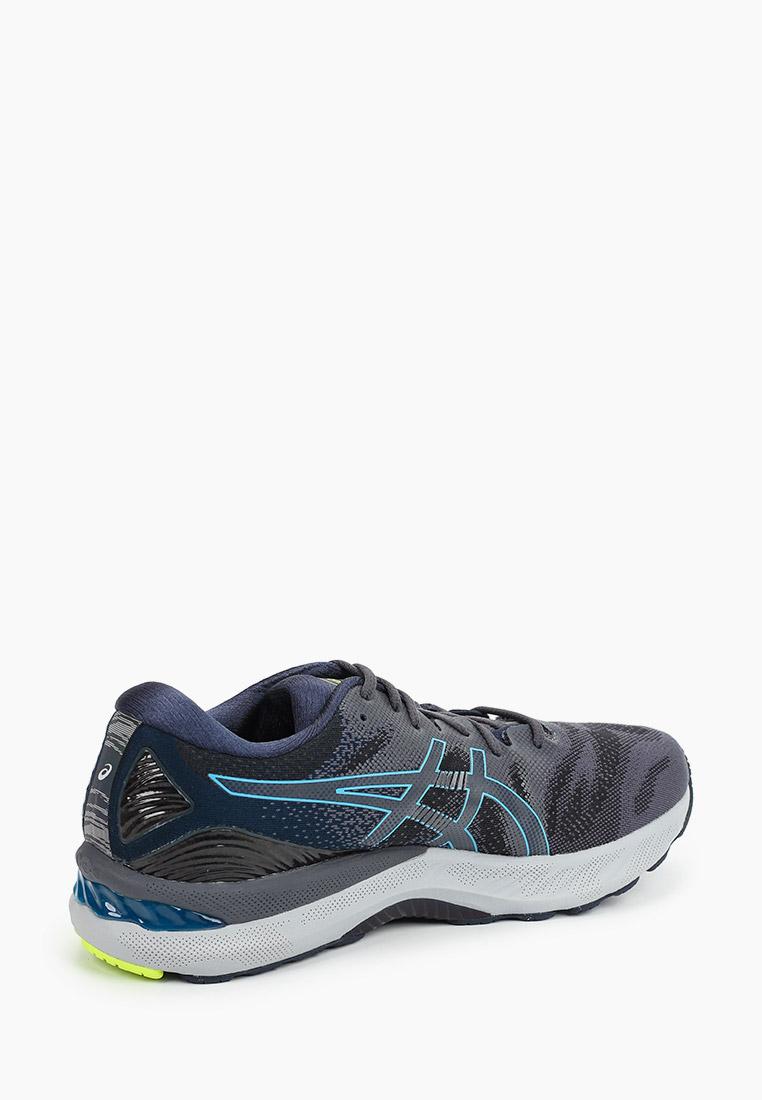 Мужские кроссовки Asics (Асикс) 1011B004: изображение 8