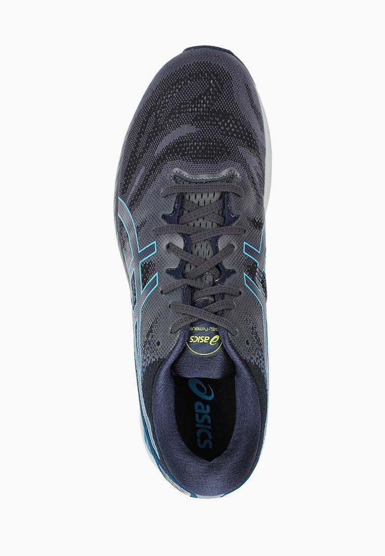 Мужские кроссовки Asics (Асикс) 1011B004: изображение 9