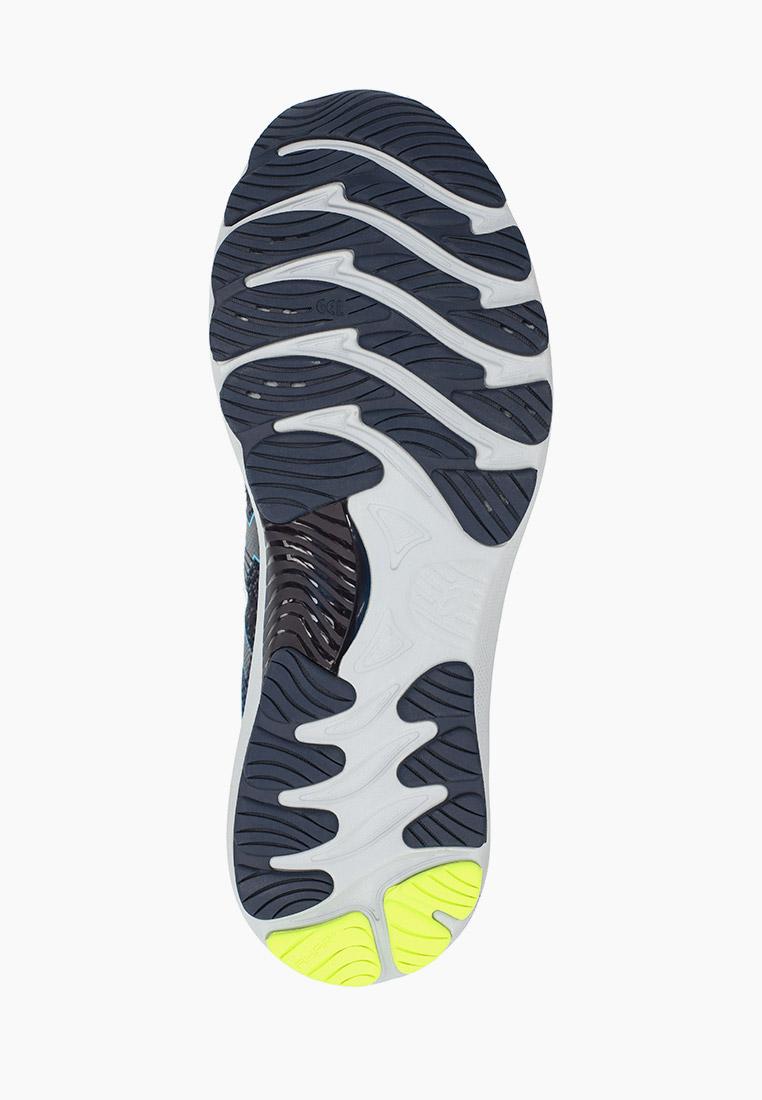 Мужские кроссовки Asics (Асикс) 1011B004: изображение 10