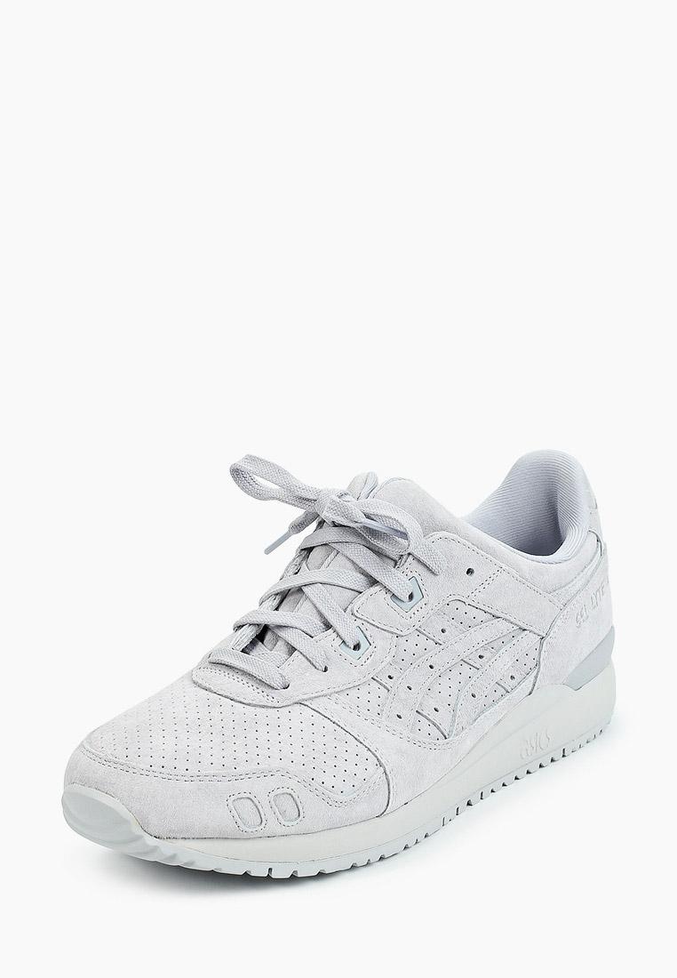 Мужские кроссовки Asics (Асикс) 1201A050: изображение 7