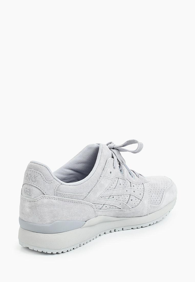 Мужские кроссовки Asics (Асикс) 1201A050: изображение 8