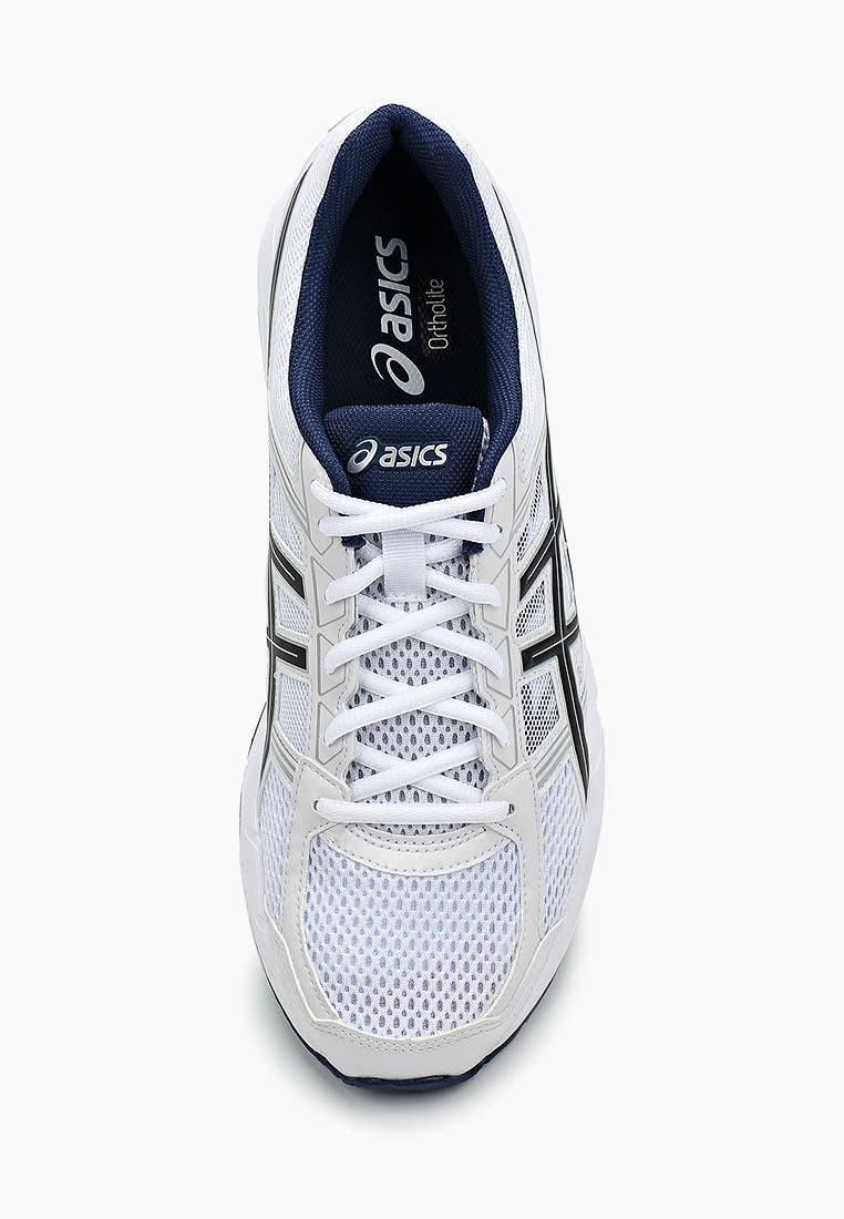 Мужские кроссовки Asics (Асикс) T715N: изображение 9