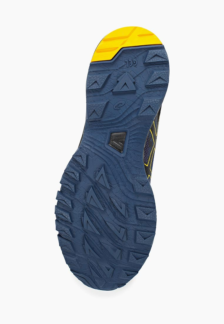 Мужские кроссовки Asics (Асикс) T724N: изображение 8