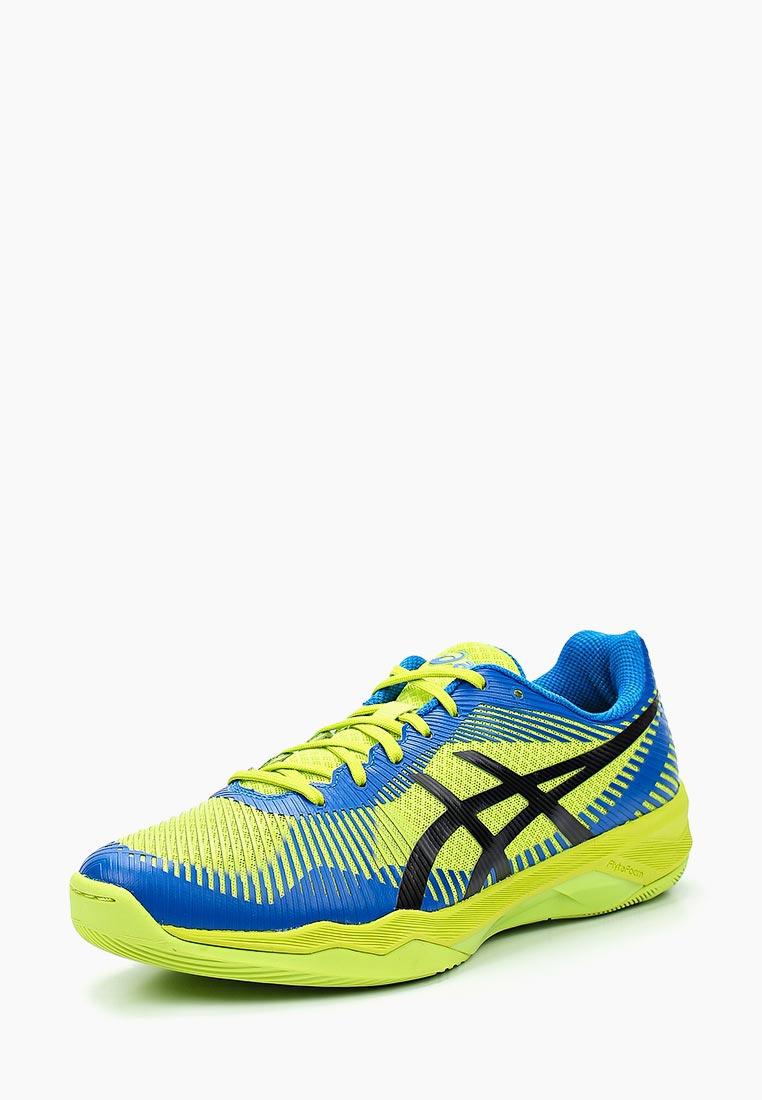 Мужские кроссовки Asics (Асикс) B701N: изображение 6