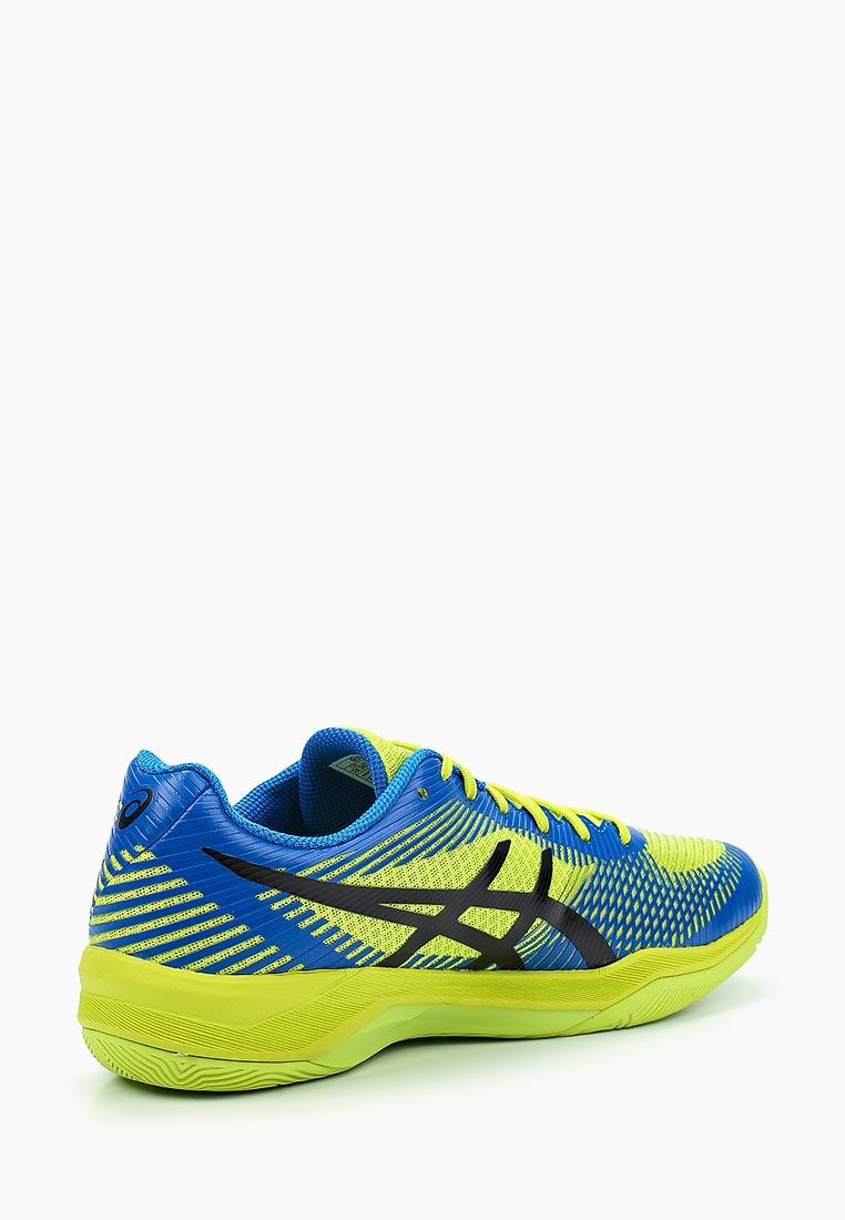 Мужские кроссовки Asics (Асикс) B701N: изображение 7