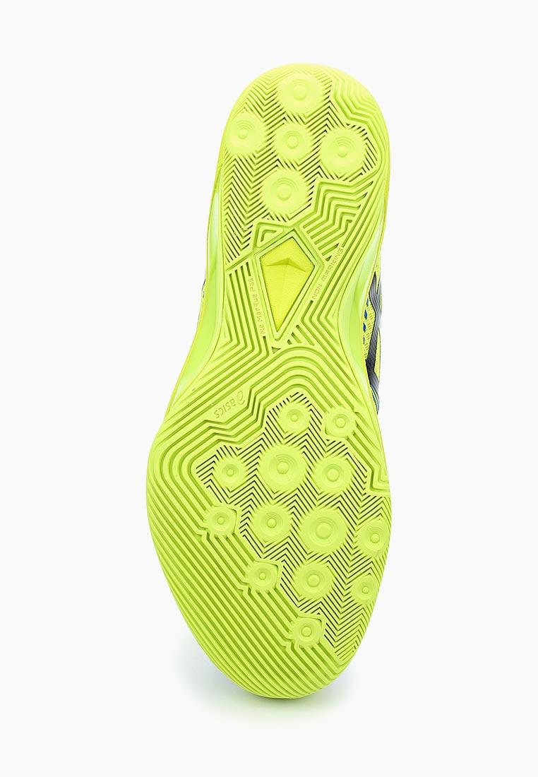 Мужские кроссовки Asics (Асикс) B701N: изображение 8