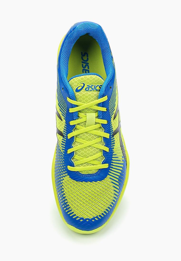 Мужские кроссовки Asics (Асикс) B701N: изображение 9