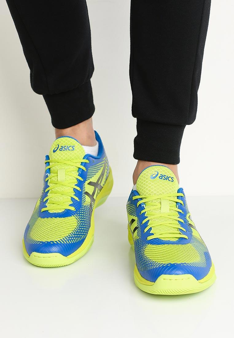 Мужские кроссовки Asics (Асикс) B701N: изображение 10