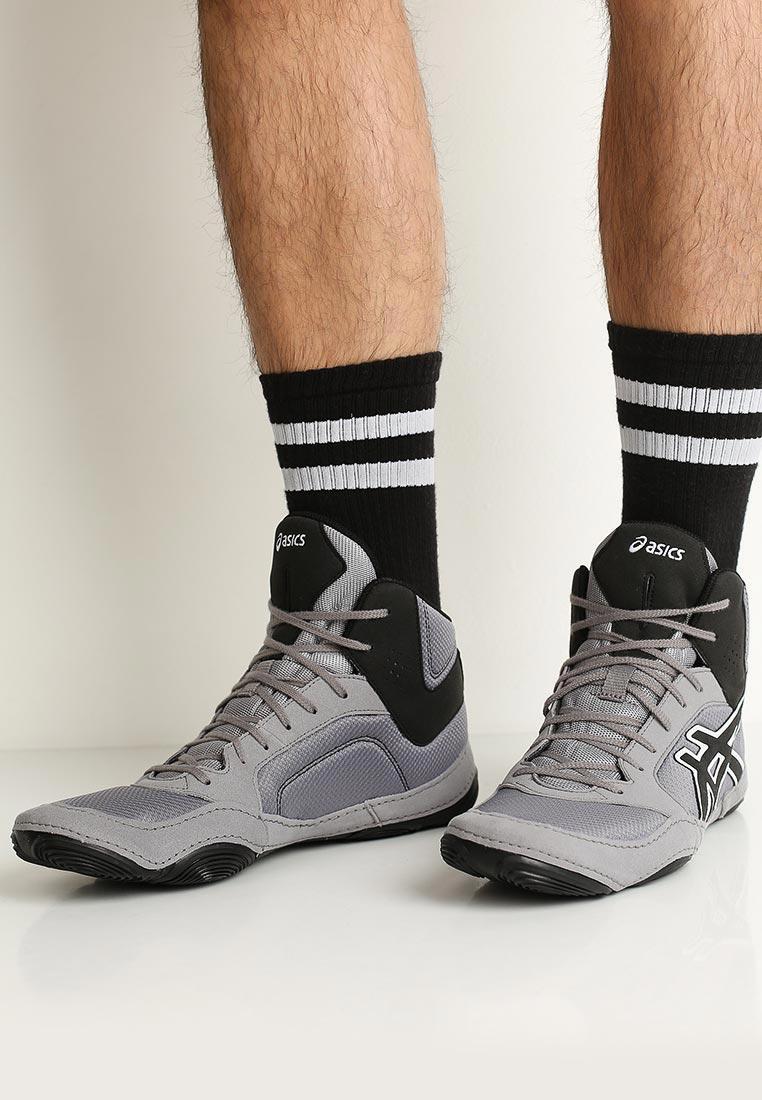 Мужские кроссовки Asics (Асикс) J703Y: изображение 15
