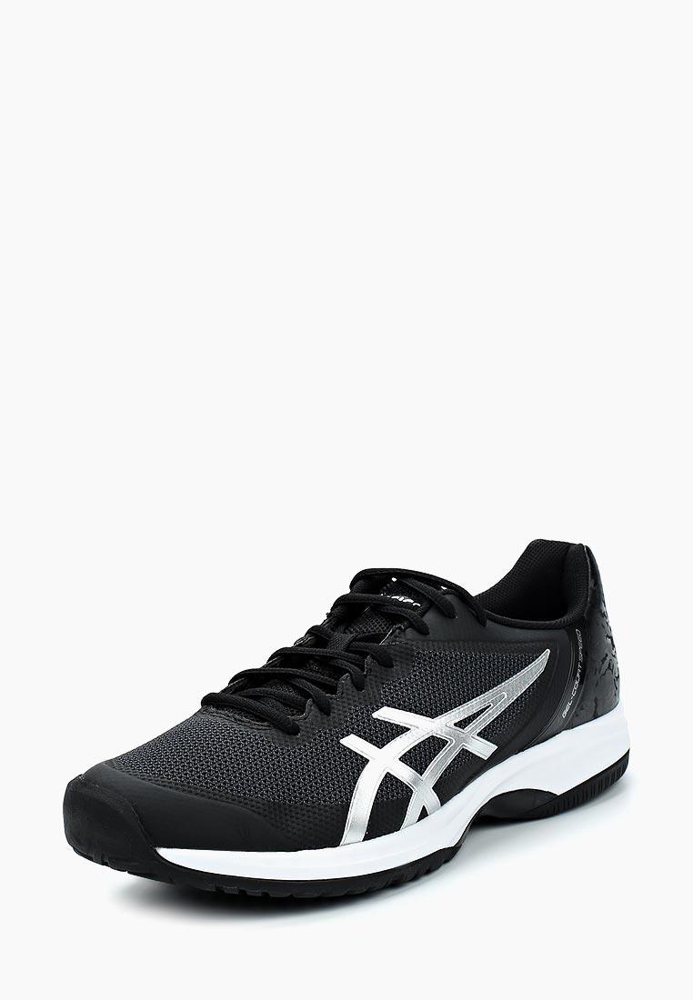 Мужские кроссовки Asics (Асикс) E800N: изображение 1