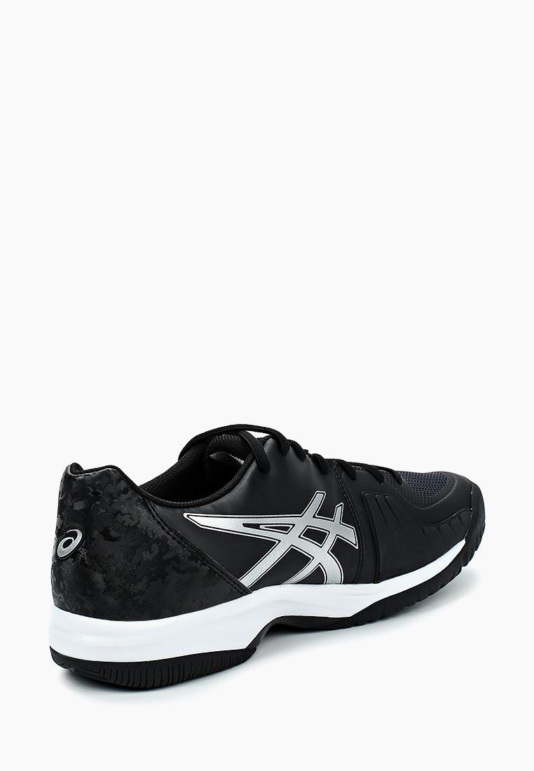 Мужские кроссовки Asics (Асикс) E800N: изображение 2