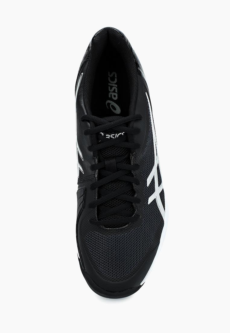 Мужские кроссовки Asics (Асикс) E800N: изображение 4