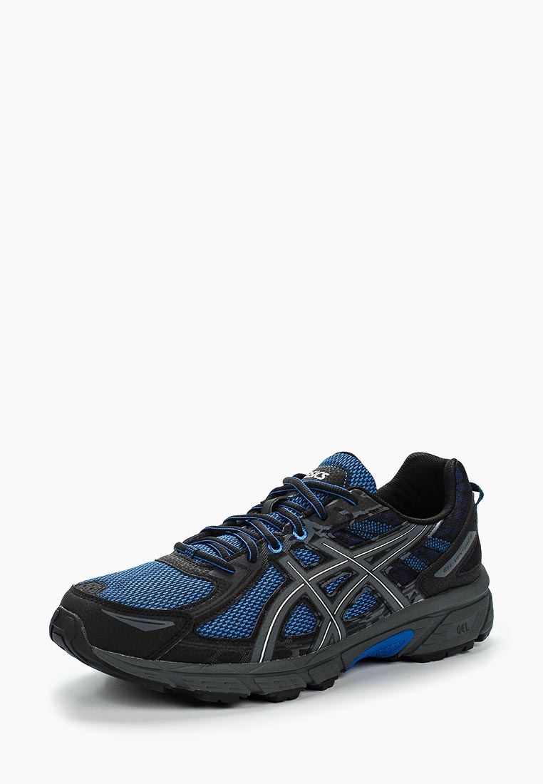 Мужские кроссовки Asics (Асикс) T7G1N