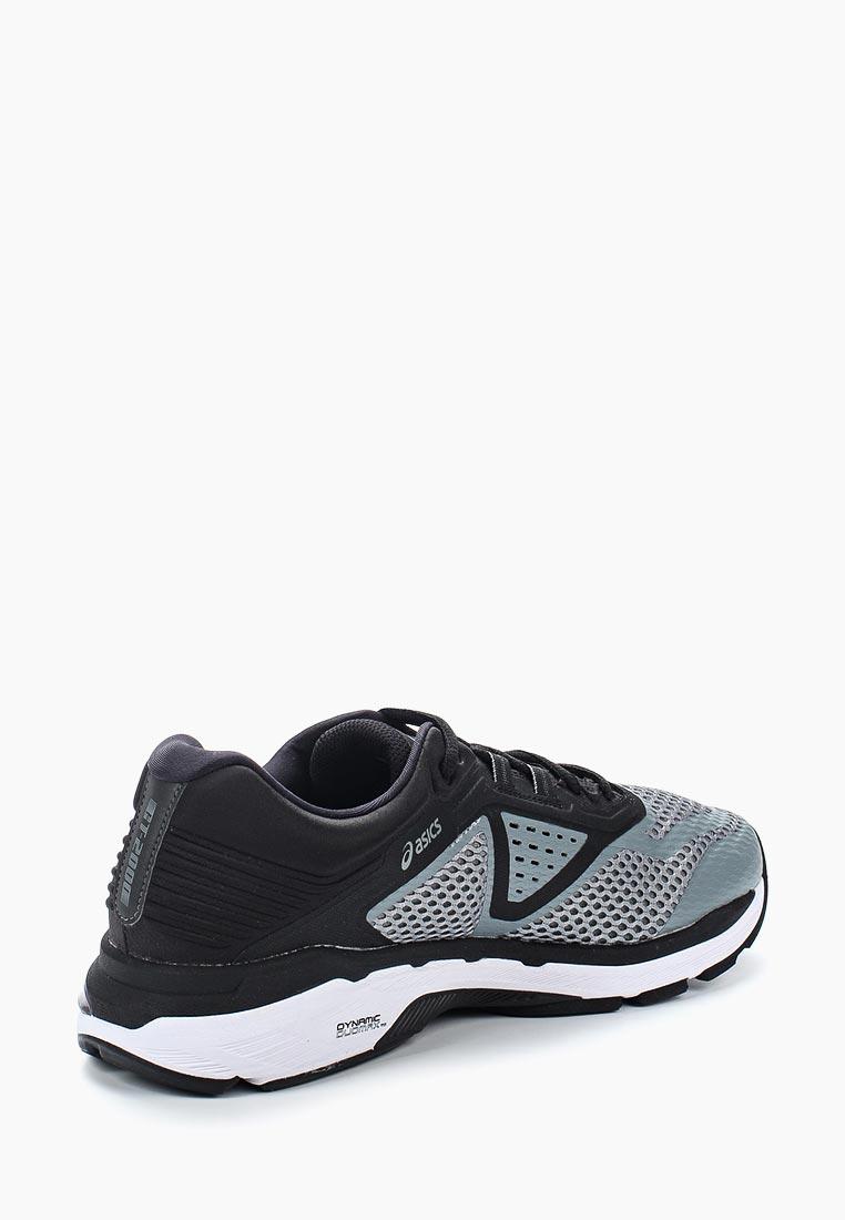 Мужские кроссовки Asics (Асикс) T806N: изображение 2