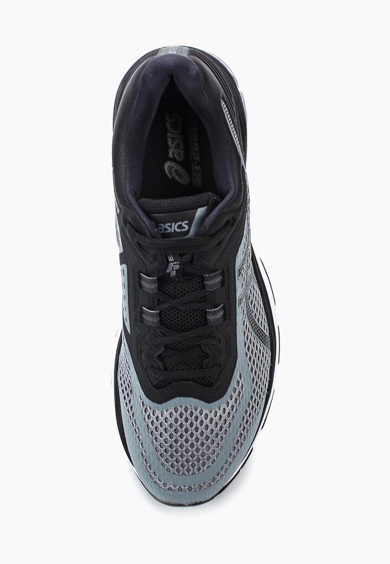 Мужские кроссовки Asics (Асикс) T806N: изображение 4