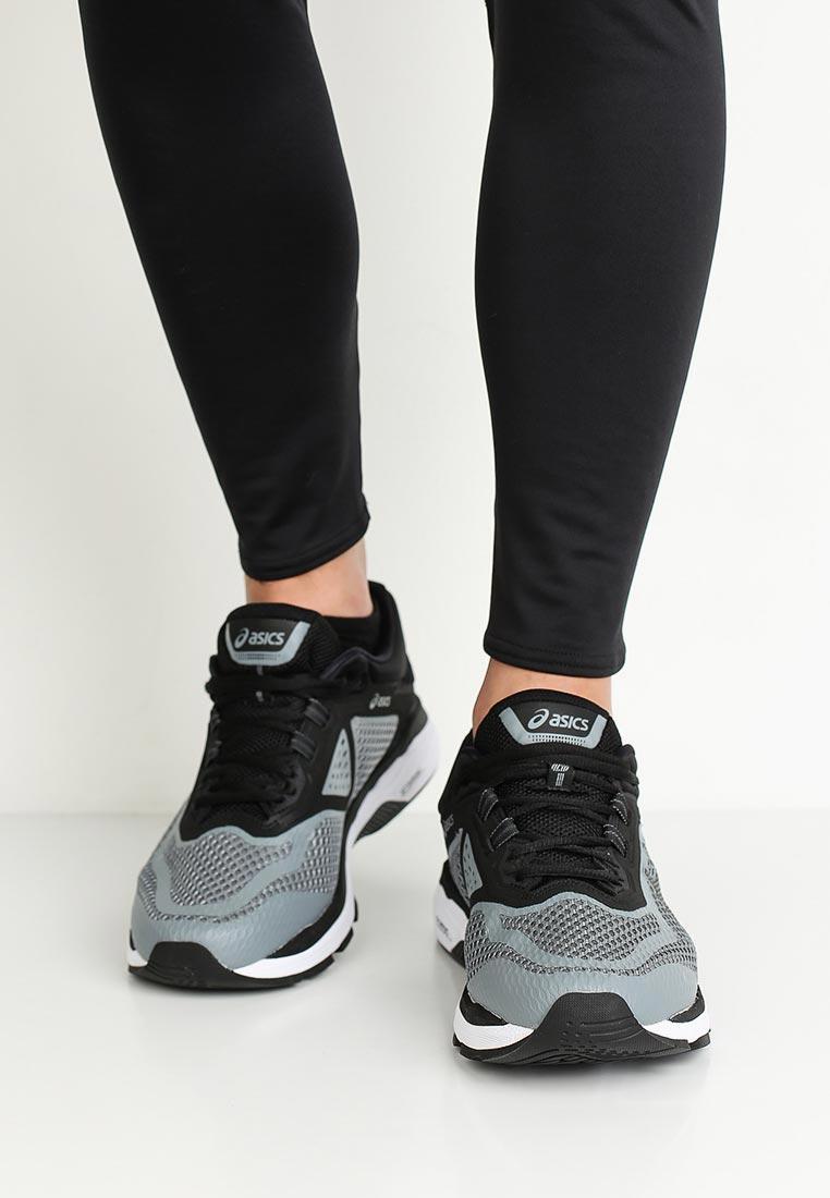 Мужские кроссовки Asics (Асикс) T806N: изображение 5
