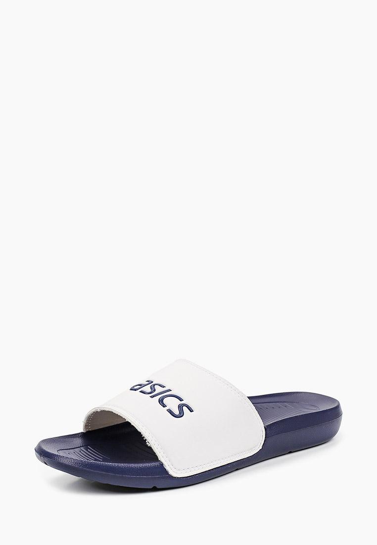 Мужская резиновая обувь Asics (Асикс) 1173A006: изображение 2