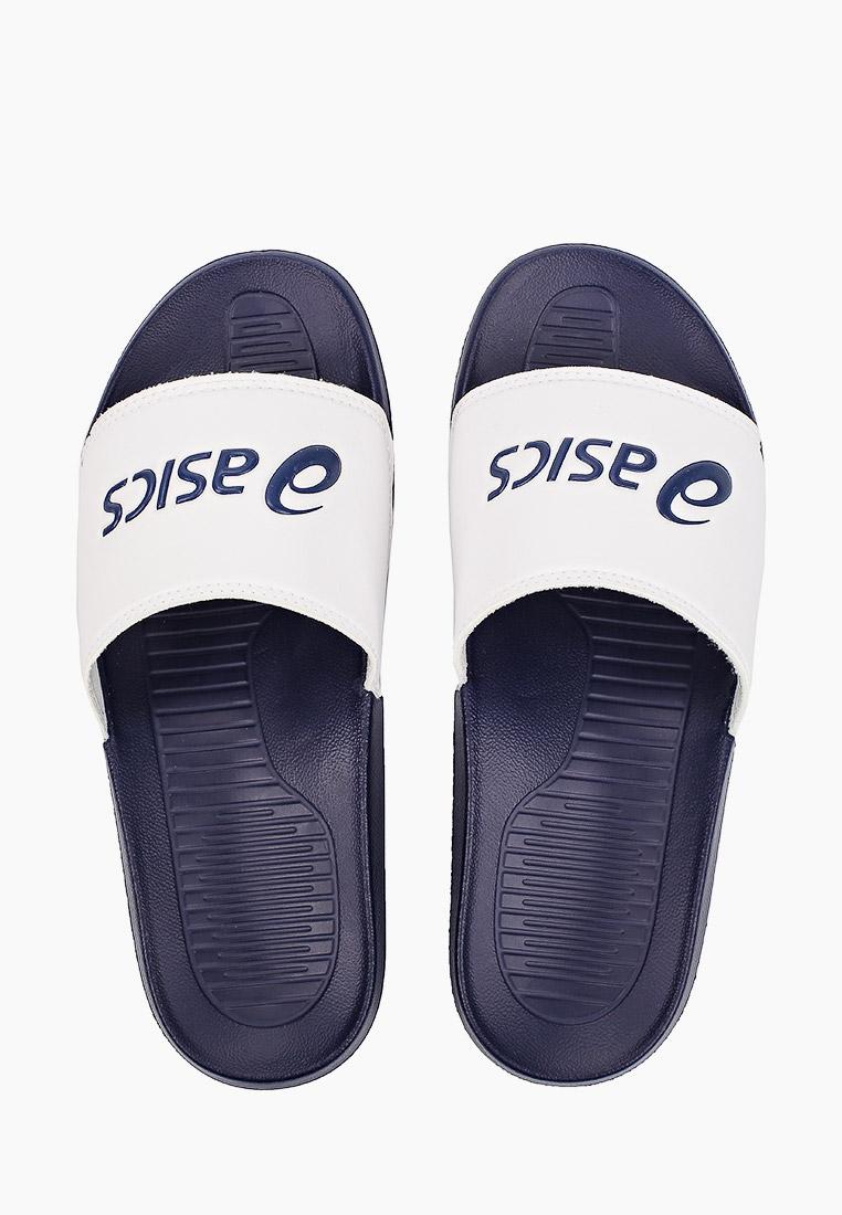 Мужская резиновая обувь Asics (Асикс) 1173A006: изображение 4