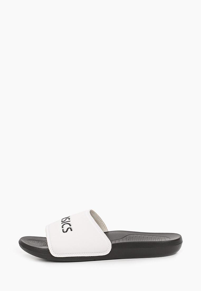 Мужская резиновая обувь Asics (Асикс) 1173A006: изображение 6