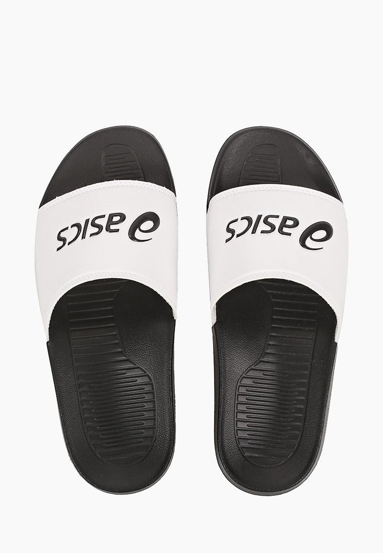 Мужская резиновая обувь Asics (Асикс) 1173A006: изображение 9