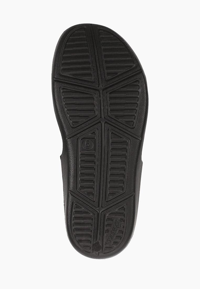 Мужская резиновая обувь Asics (Асикс) 1173A006: изображение 10
