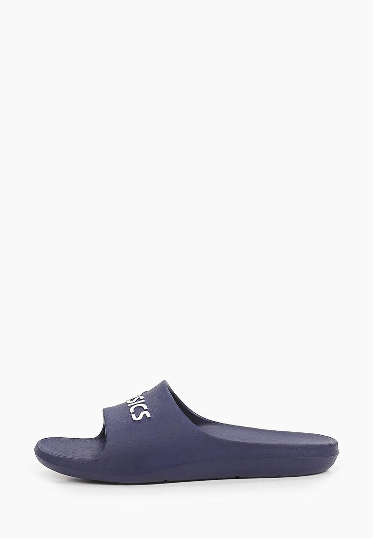 Мужская резиновая обувь Asics (Асикс) 1173A004: изображение 1