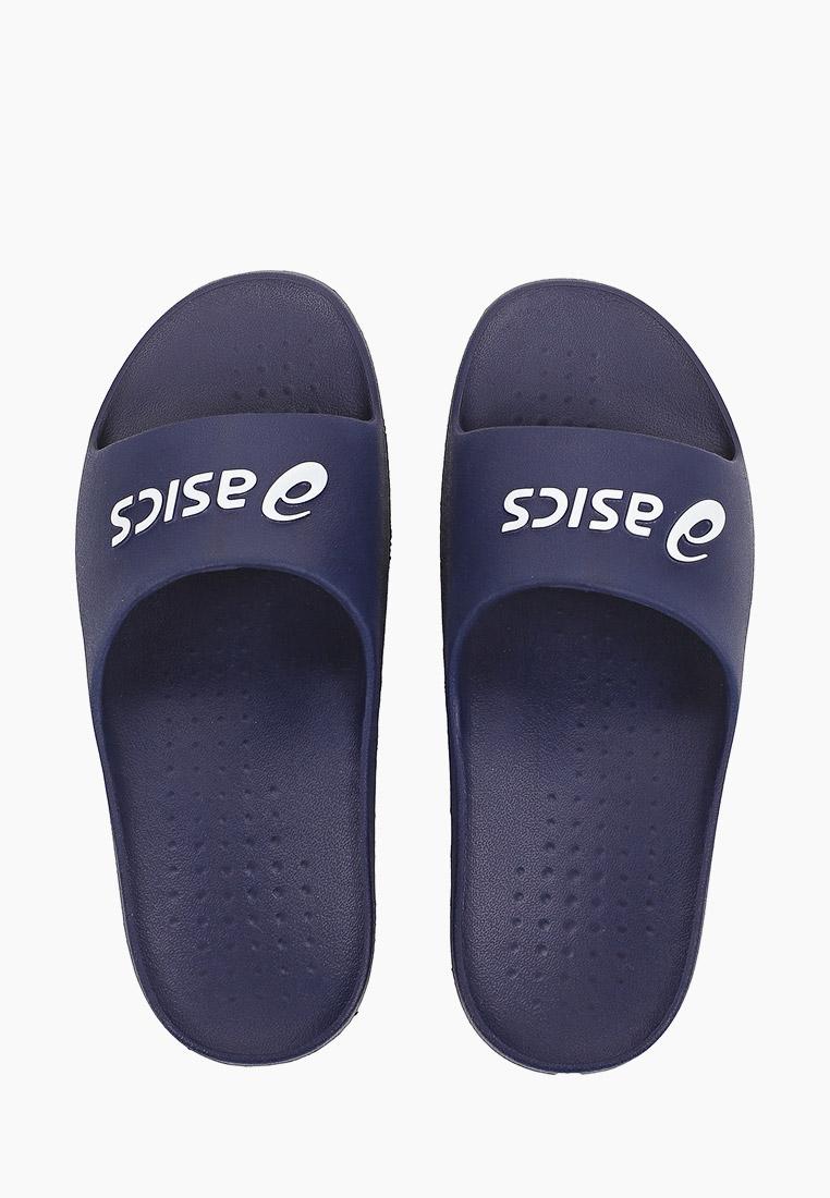 Мужская резиновая обувь Asics (Асикс) 1173A004: изображение 4
