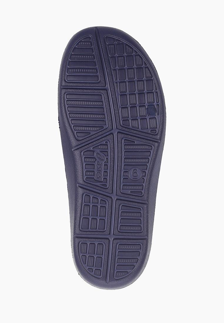 Мужская резиновая обувь Asics (Асикс) 1173A004: изображение 5