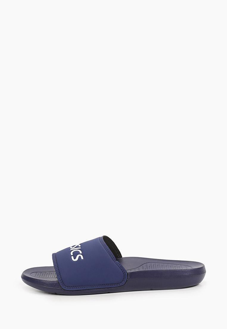Мужская резиновая обувь Asics (Асикс) 1173A006: изображение 1