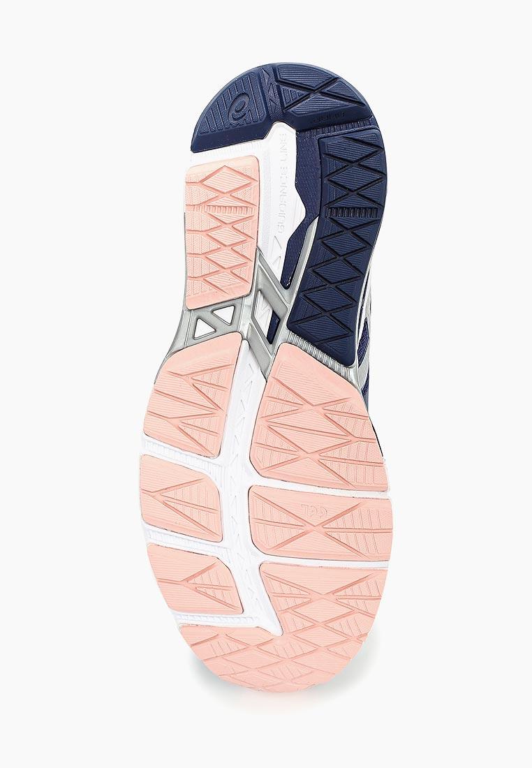 Женские кроссовки Asics (Асикс) T863N: изображение 3