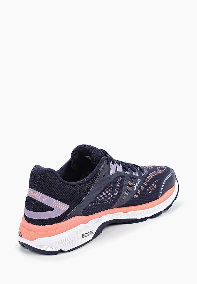 Женские кроссовки Asics (Асикс) 1012A143: изображение 3