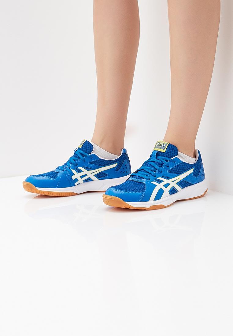 Женские кроссовки Asics (Асикс) 1072A012: изображение 6