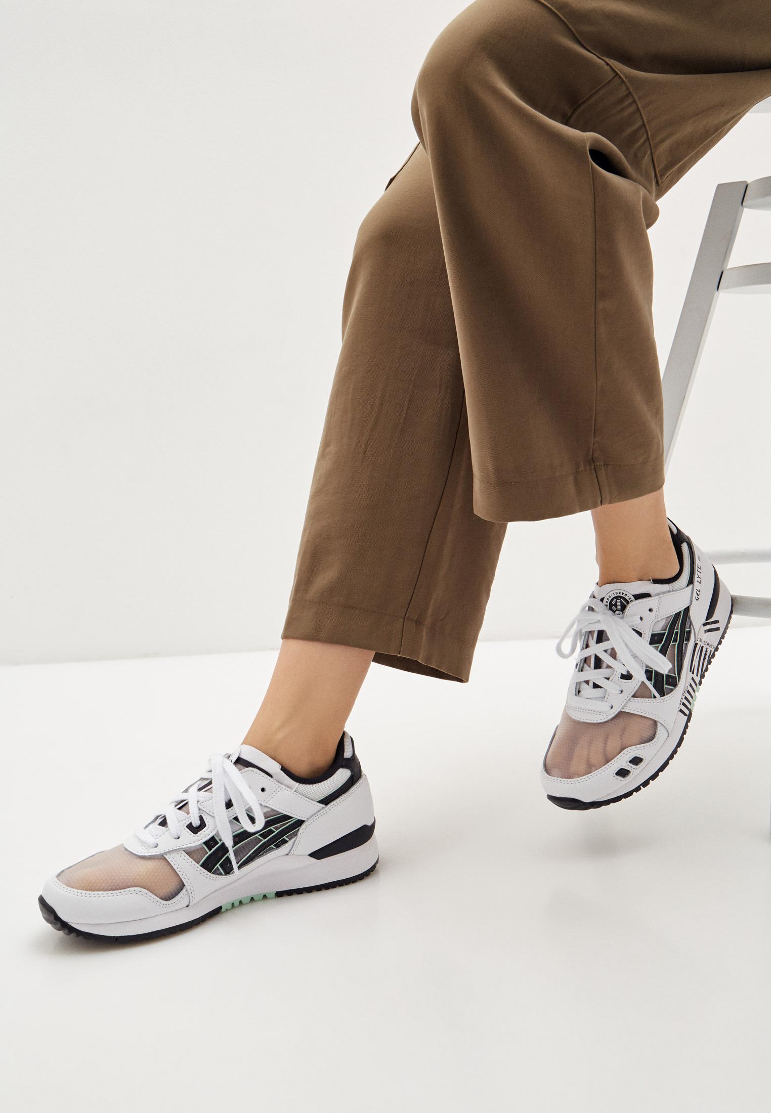 Женские кроссовки Asics (Асикс) 1192A207: изображение 6