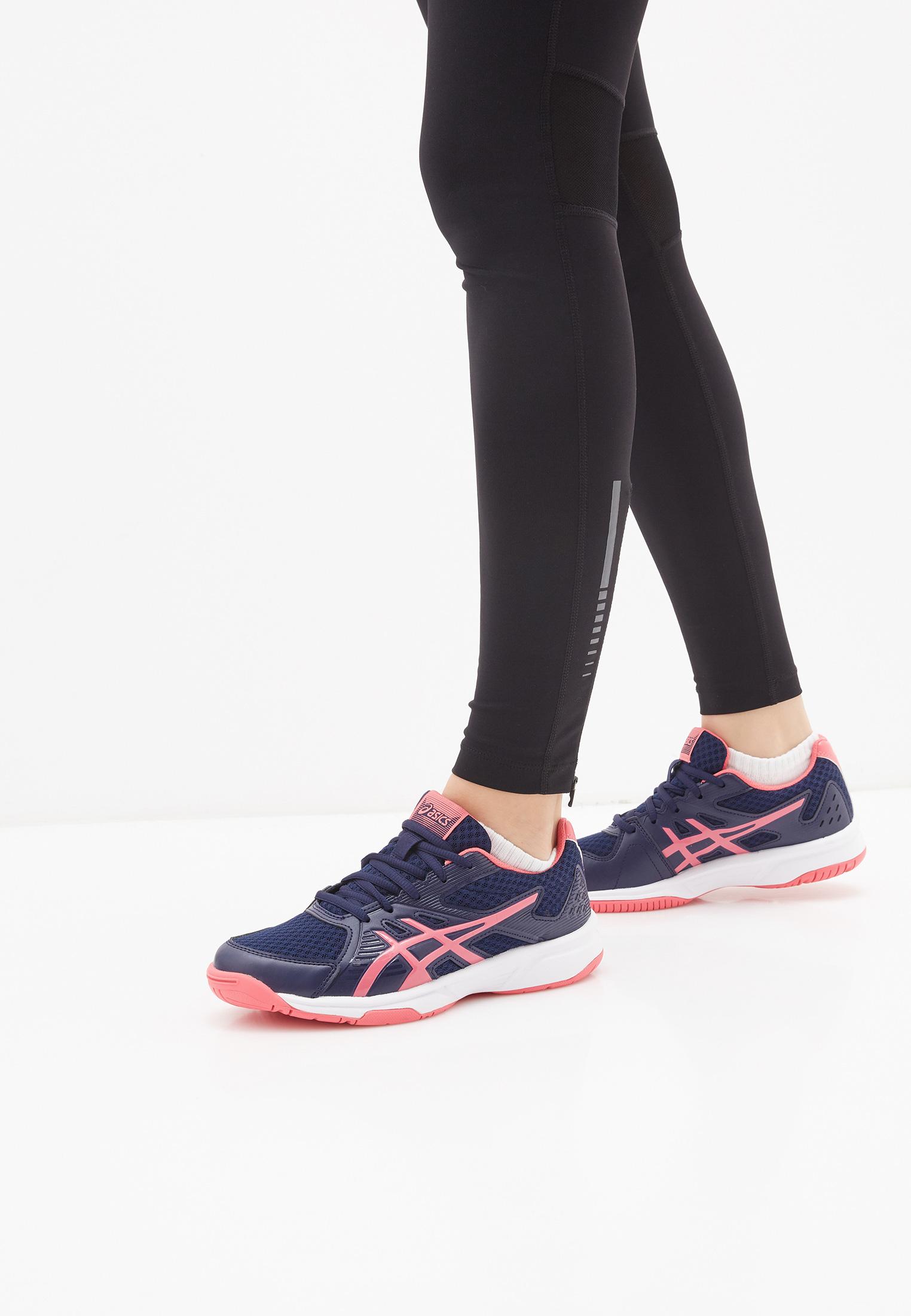 Женские кроссовки Asics (Асикс) 1072A012: изображение 12