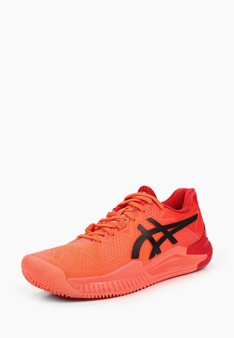 Женские кроссовки Asics (Асикс) 1042A133: изображение 4