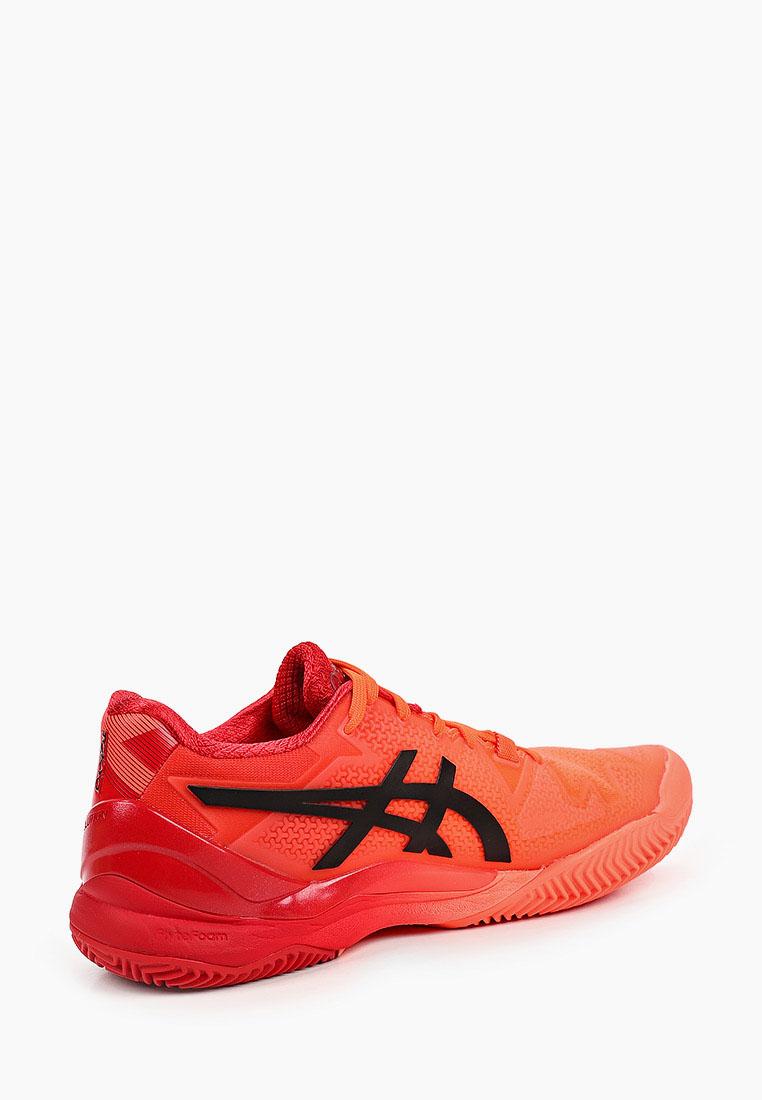 Женские кроссовки Asics (Асикс) 1042A133: изображение 5