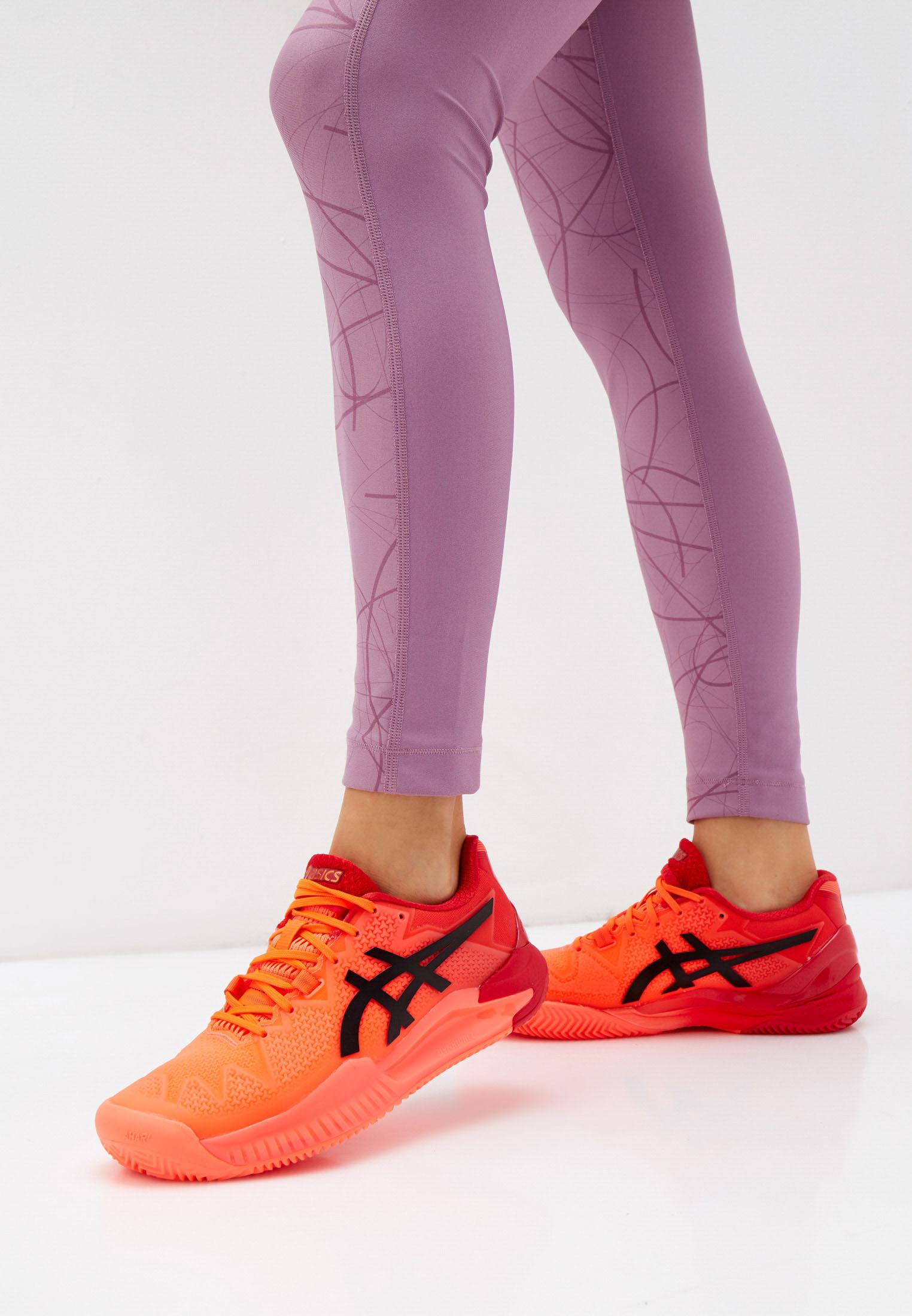 Женские кроссовки Asics (Асикс) 1042A133: изображение 11