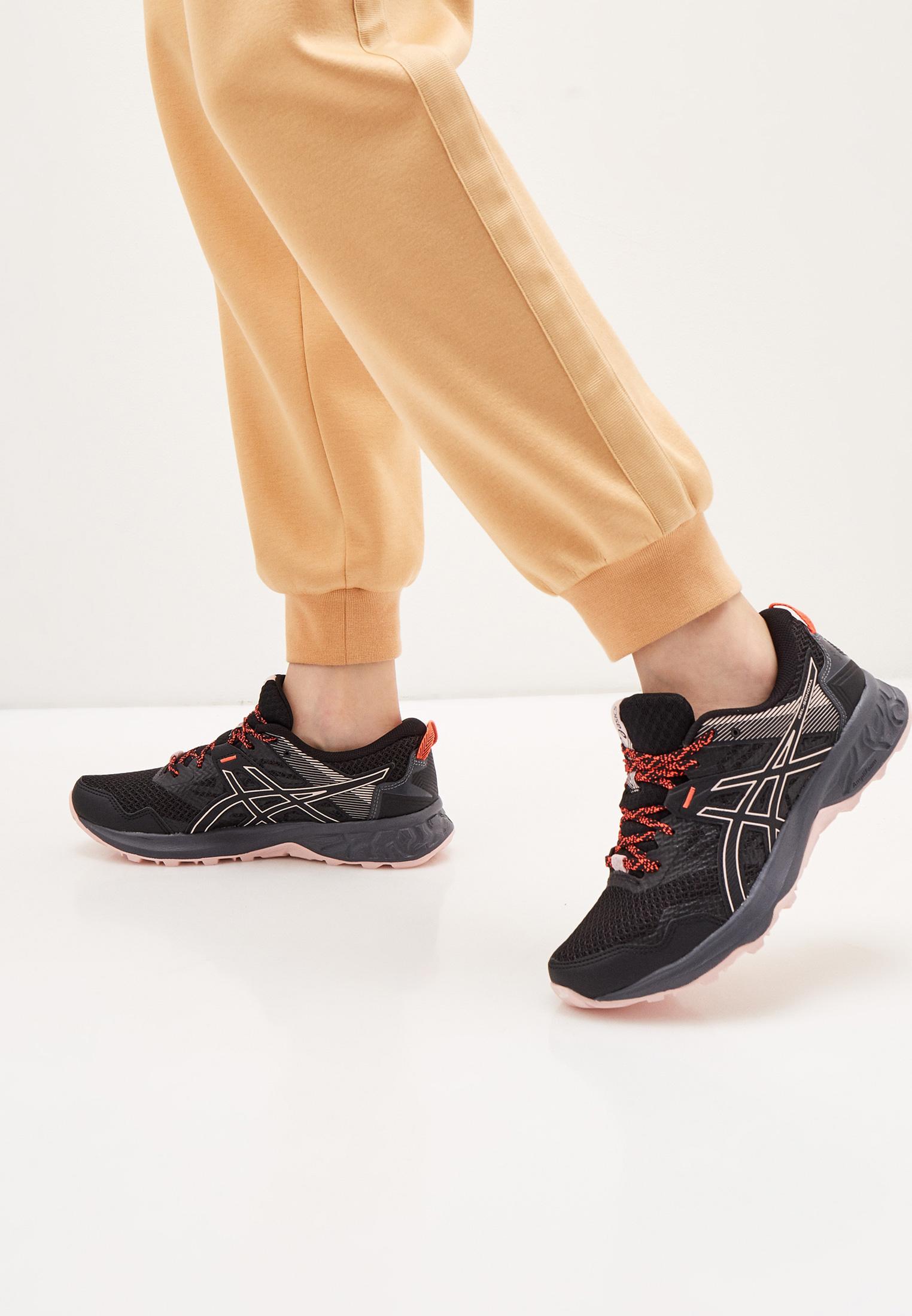 Женские кроссовки Asics (Асикс) 1012A568: изображение 6