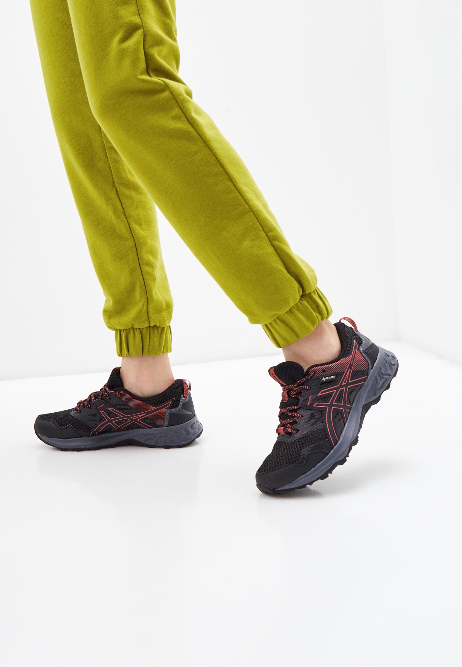 Женские кроссовки Asics (Асикс) 1012A567: изображение 6