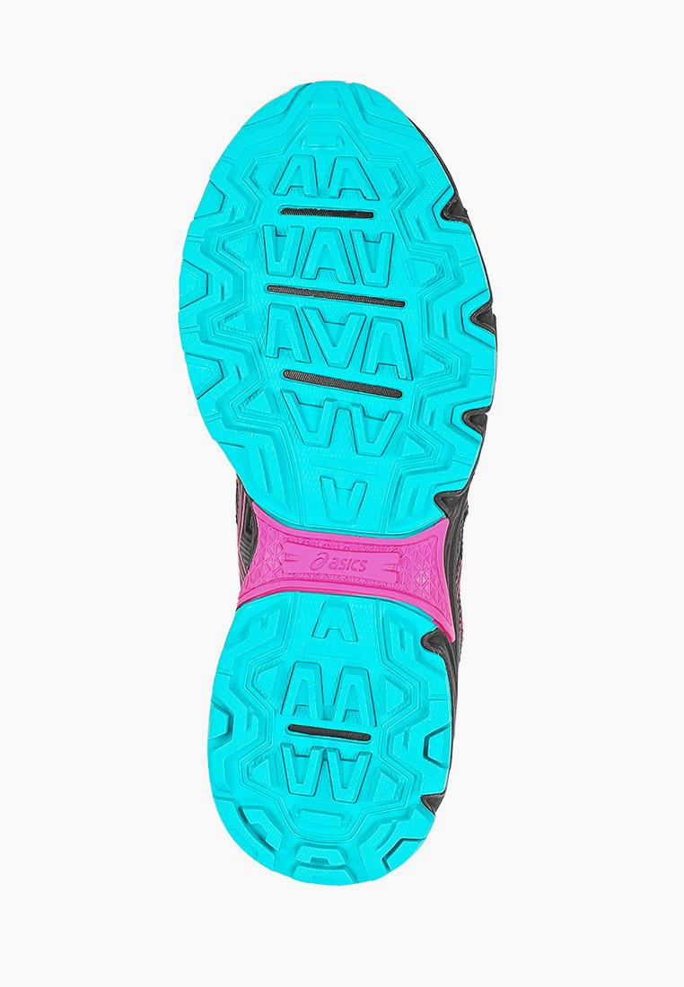 Женские кроссовки Asics (Асикс) 1012A708: изображение 5